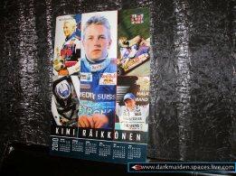 KRS 2010 Poster Calendar