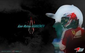kimi-raikkonen-silhouette-2015-krs