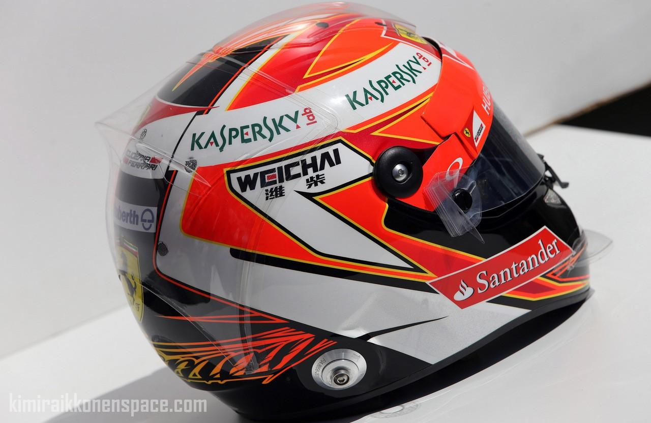 Australian Grand Prix, Melbourne 12-16 March 2014 | KRS