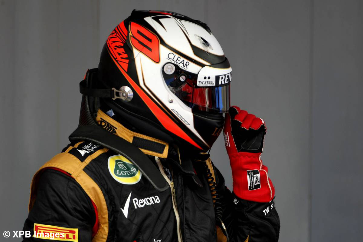 KR Helmet 2012 | KRS
