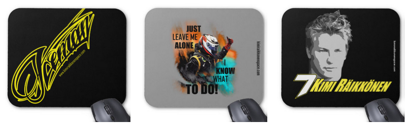 kr-mousepads