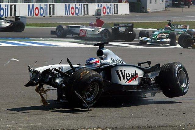 Raikkonen's history at the German Grand Prix   KIMI RÄIKKÖNEN SPACE