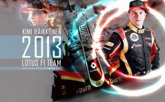 kimi-raikkonen-2013-launch