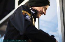 Motor Racing - Formula One Testing - Day 3 - Jerez, Spain