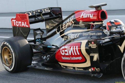 Motor Racing - Formula One Testing - Test Three - Day 4 - Barcelona, Spain