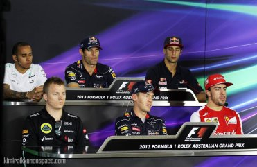 Motor Racing - Formula One World Championship - Australian Grand Prix - Preparation Day - Thursday - Melbourne, Australia