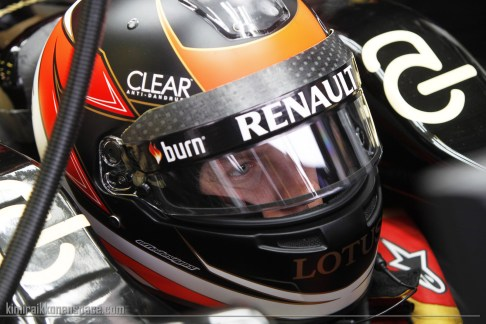 2013 Australian Grand Prix - Saturday