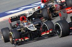 2013, Sakhir, Bahrain Grand Prix