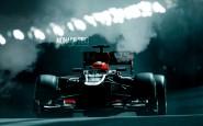 2013 Monaco Grand Prix - Saturday