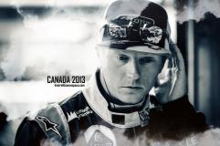 2013 Canadian Grand Prix - Friday