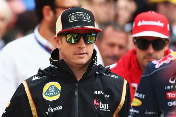 F1 Grand Prix of Belgium - Race