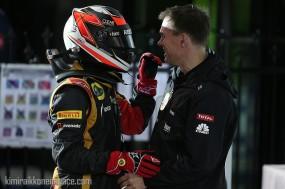 Australia 2013, Kimi & Permane