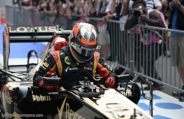 Indian Grand Prix, New Delhi 24-27 October 2013