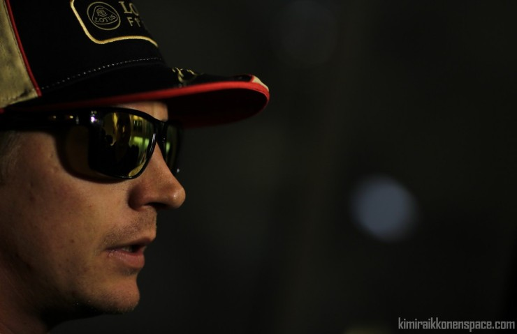 Abu Dhabi Grand Prix, UAE  31 October - 3 November 2013