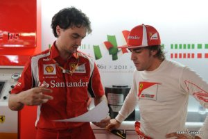 Spagnolo, Alonso