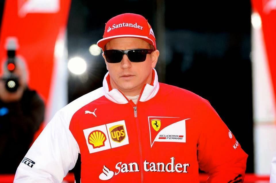 F1 Drivers 2014 Salaries | KRS