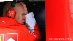 Formula 1 Testing Sakhir