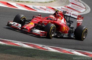 Hungarian Grand Prix, Hungaroring 24-27 July 2014