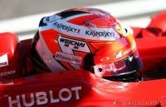 Motor Racing - Formula One World Championship - Russian Grand Prix - Practice Day - Sochi, Russia