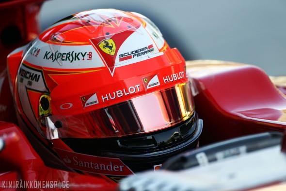 Formula One Testing Abu Dhabi