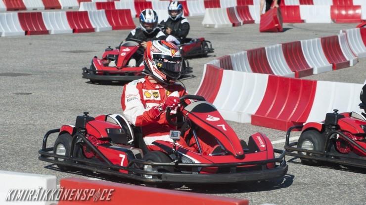 kimi-raikkonen-santander-karting-finland-180815-krs51