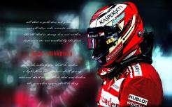 Kimi close up garage