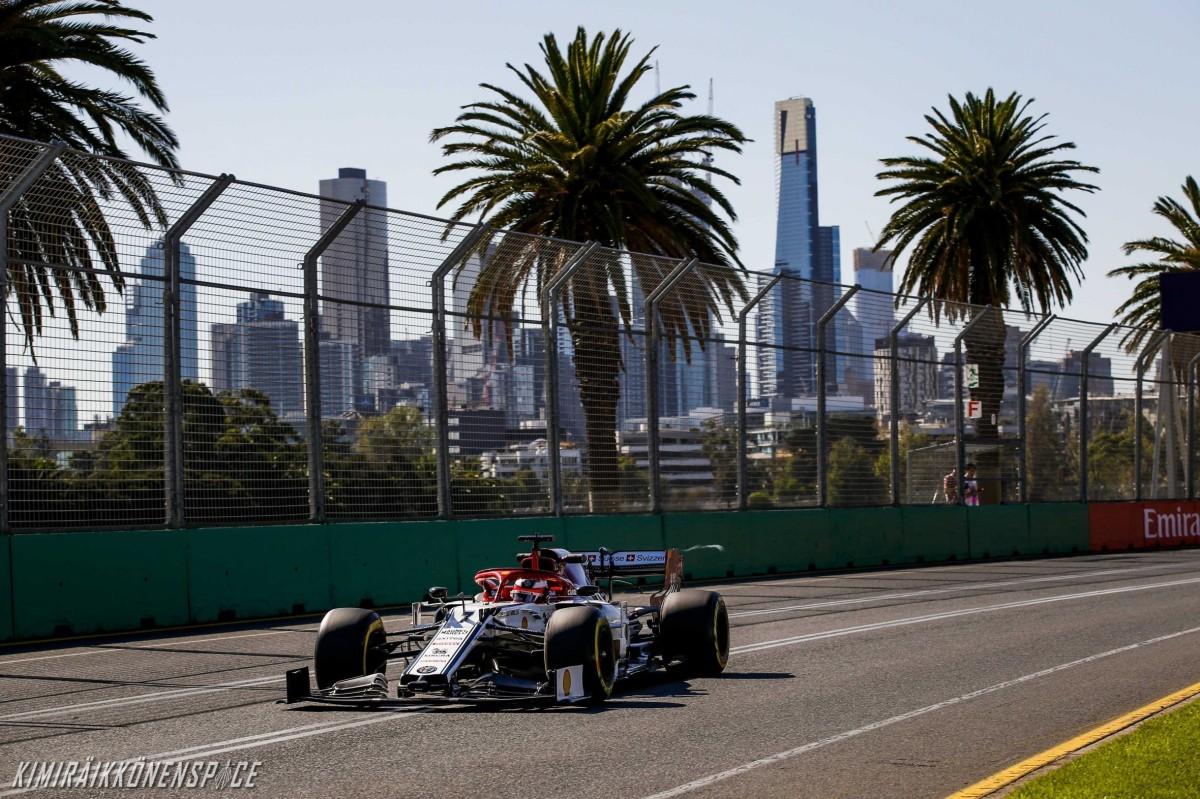 Round 1 / Australian Grand Prix