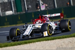 F1 - AUSTRALIA GRAND PRIX 2019