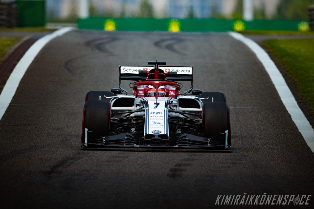 Round 3 / Chinese Grand Prix