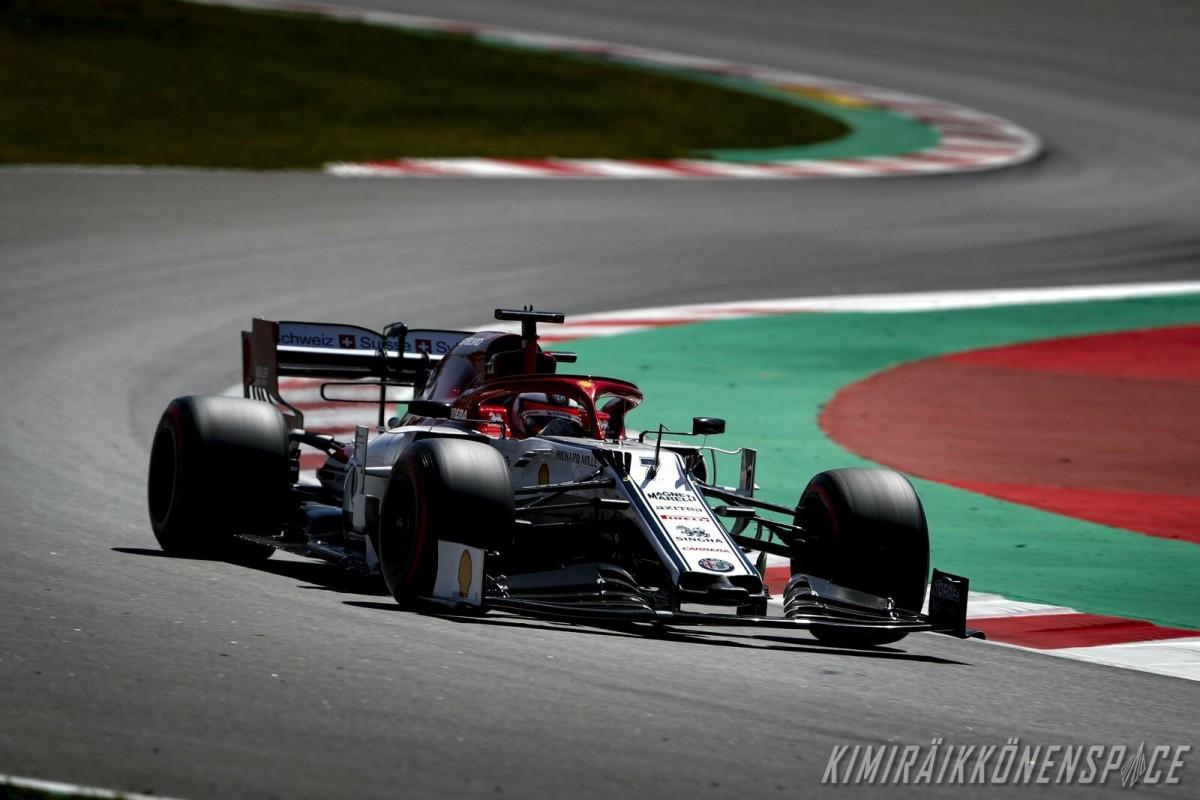 Round 5 / Spain Grand Prix
